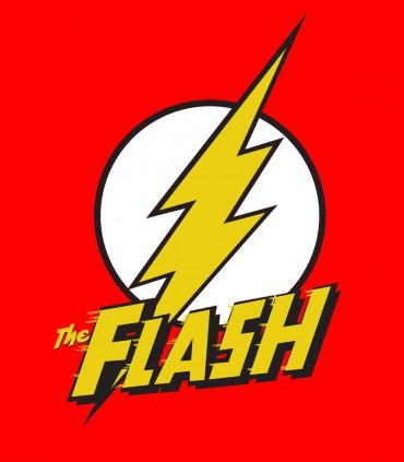 Camiseta original The Flash DC Comics TYS