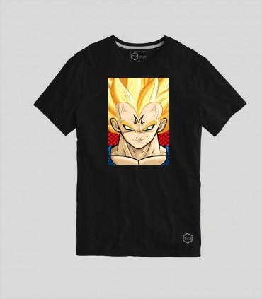 Camiseta God