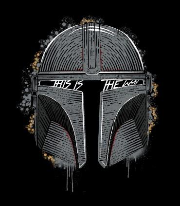 Camiseta Helmet
