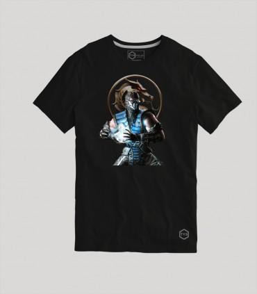 Camiseta Sub Zero