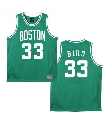 Camiseta Baloncesto BIRD 33