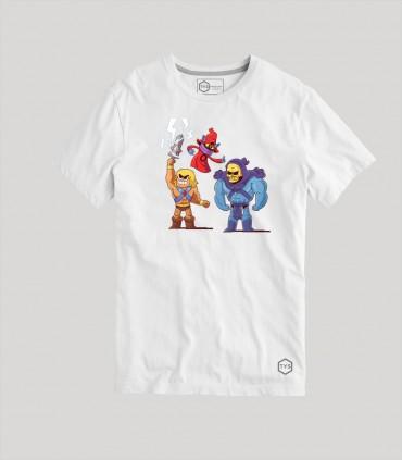 Camiseta Masters