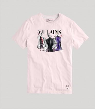 Camiseta Villanas