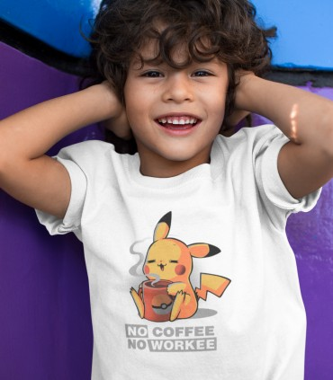 Camiseta Niño Trankilo