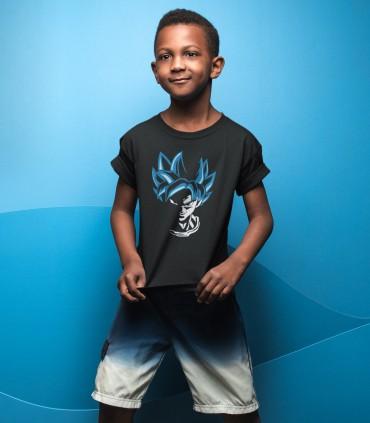 Camiseta Niño Cresta