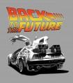 Camiseta Coche Futuro