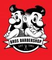 Camiseta Logo Barber Shop