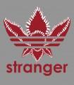 Camiseta Strang Logo